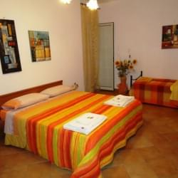Bed And Breakfast Ciuscia